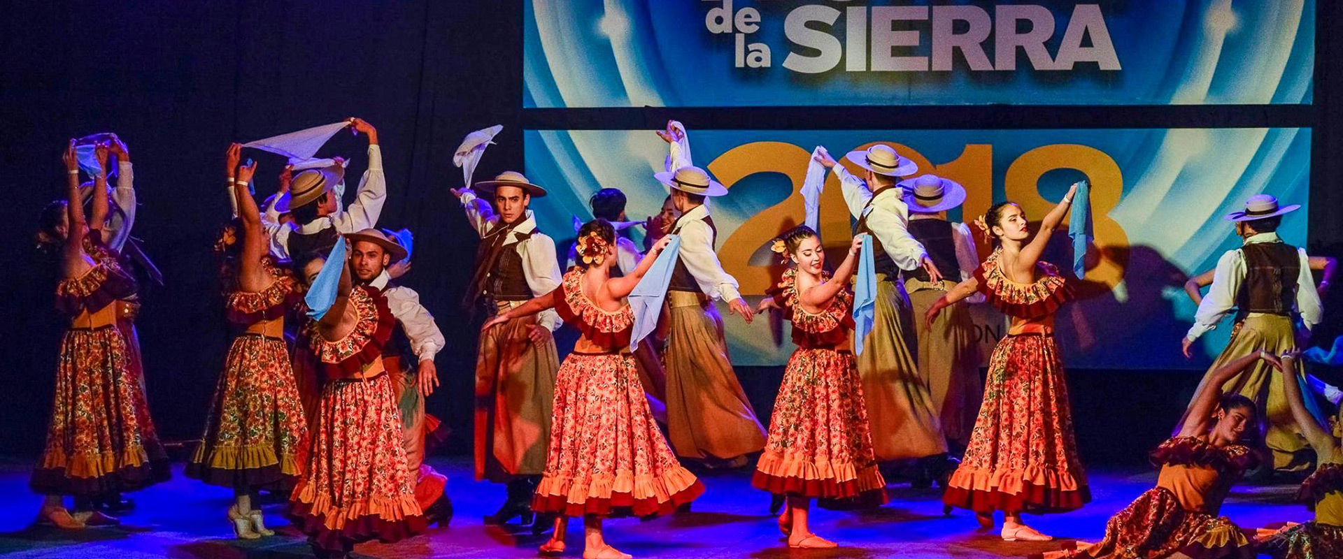 Ganadores 2019 - Festival de la Sierra